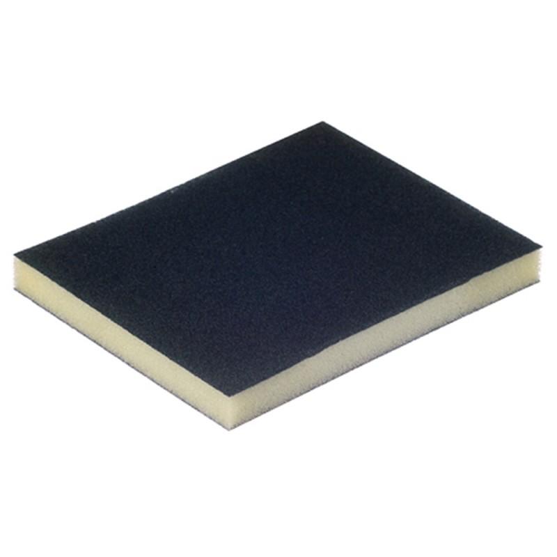 Шлифовальная губка Flexifoam 120х98х13 мм Р100