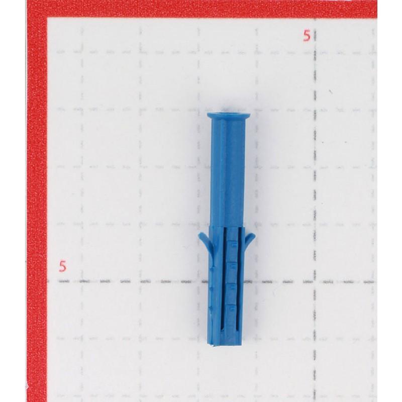 Дюбель распорный 5x40 мм полипропилен (100 шт.) (фото 2)