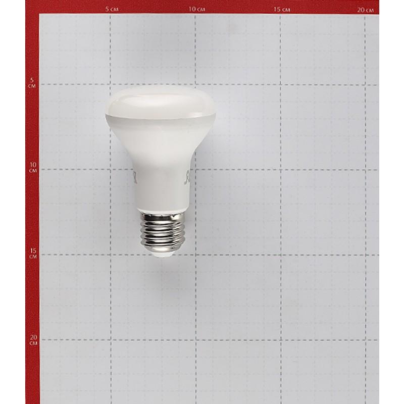 Лампа светодиодная REV 8 Вт E27 рефлектор R63 4000 К дневной свет 230 В матовая