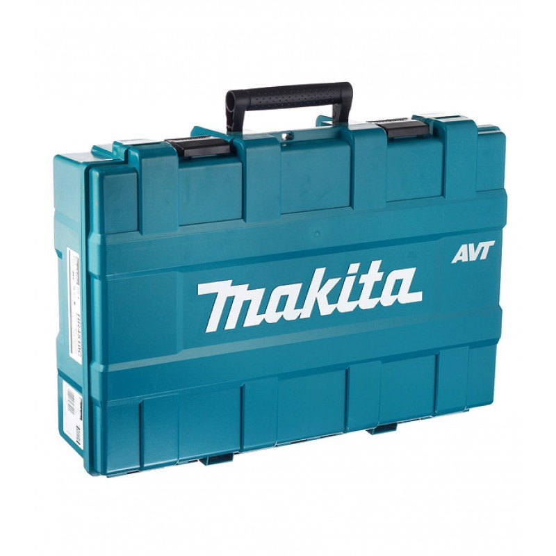 Перфоратор электрический Makita HR4510С 1350 Вт 13 Дж SDS-max (фото 8)