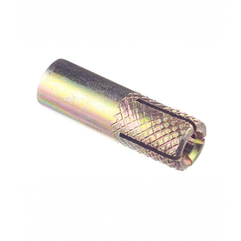 Анкер забивной для бетона 6х25 мм стальной (100 шт.)