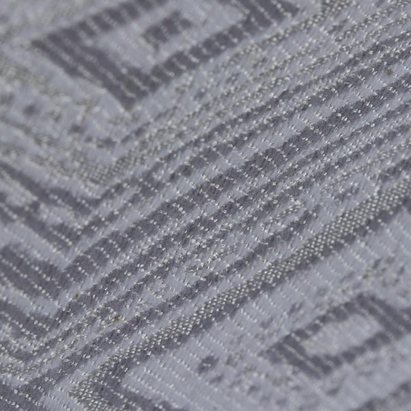 Штора римская Сафари 60х160 см серый (фото 3)