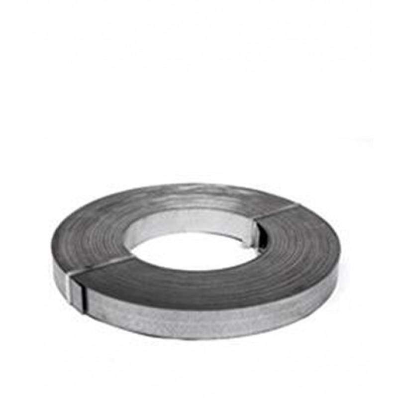 Лента упаковочная прямая 20х0.5 мм 20 м
