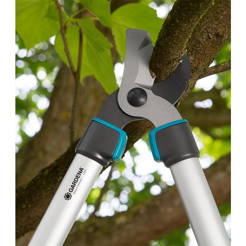 Сучкорез садовый телескопический Gardena TeleCut 520-670 B (12005-20)