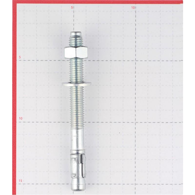 Анкер клиновой Sormat S-KA для бетона 12х128/30 мм (2 шт.)