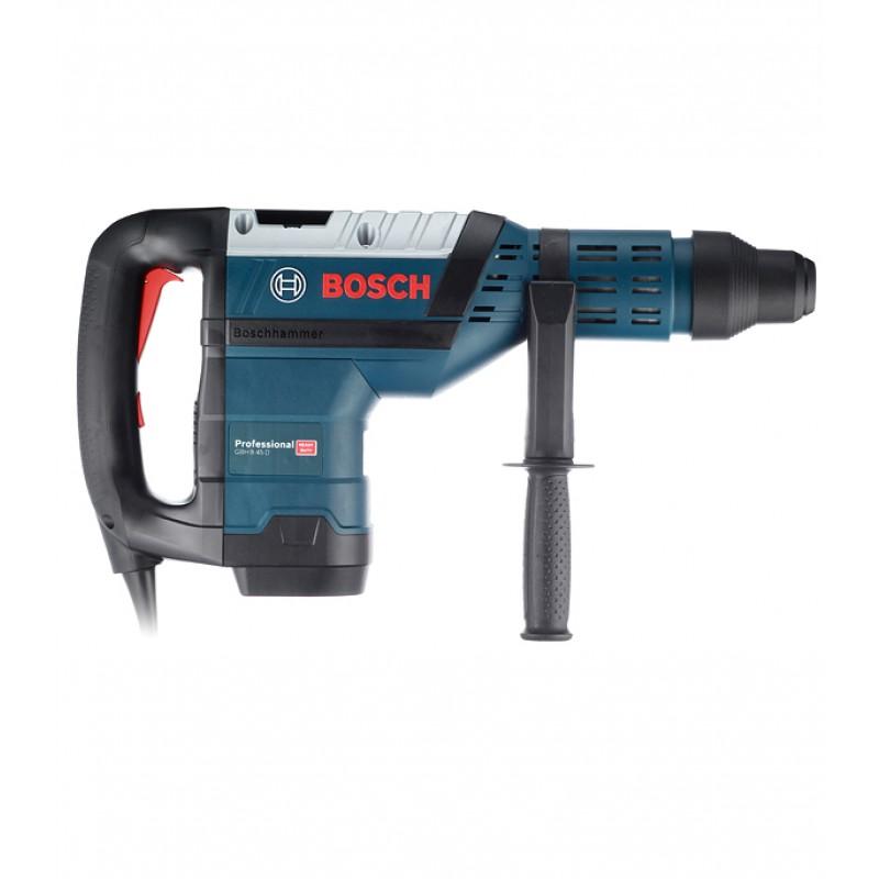 Перфоратор электрический Bosch GBH 8-45 D (0611265100) 1500 Вт 12,5 Дж SDS-max (фото 2)