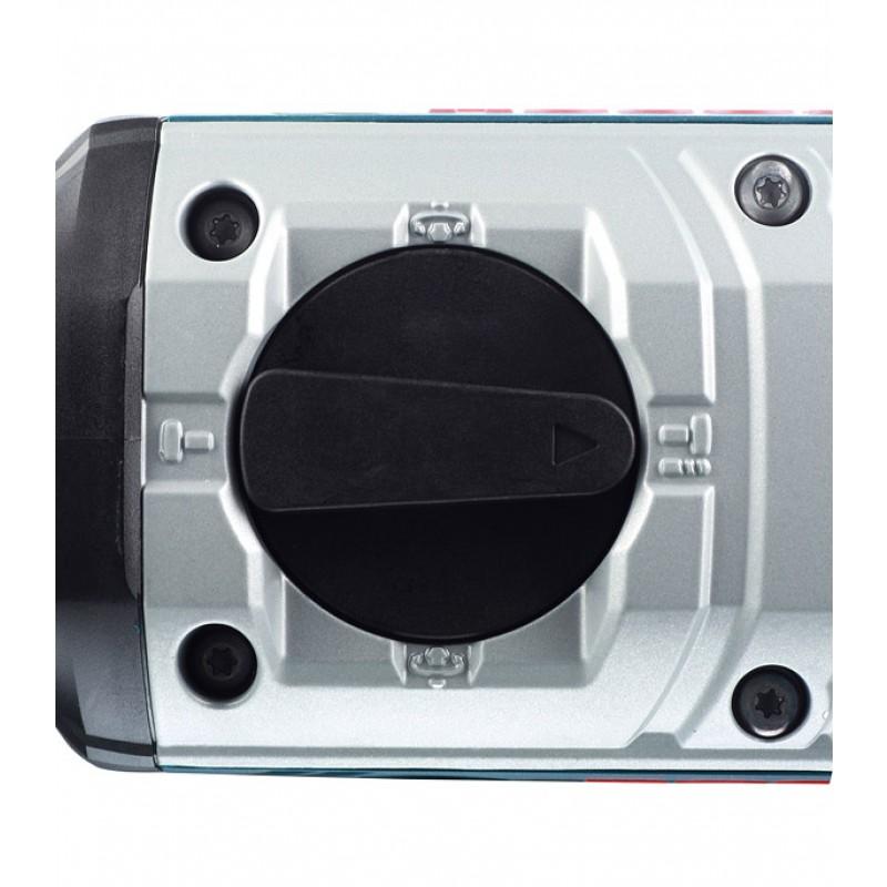 Перфоратор электрический Bosch GBH 8-45 D (0611265100) 1500 Вт 12,5 Дж SDS-max (фото 3)