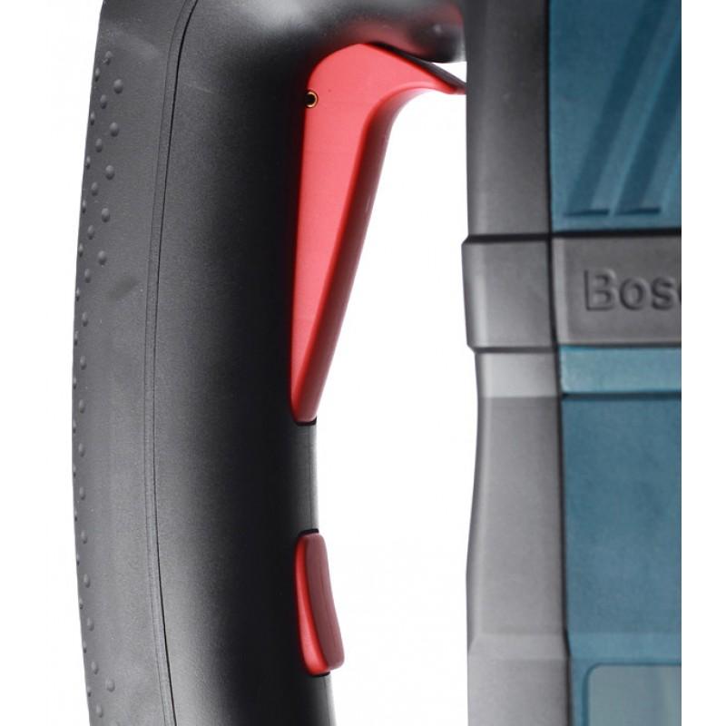 Перфоратор электрический Bosch GBH 8-45 D (0611265100) 1500 Вт 12,5 Дж SDS-max (фото 7)