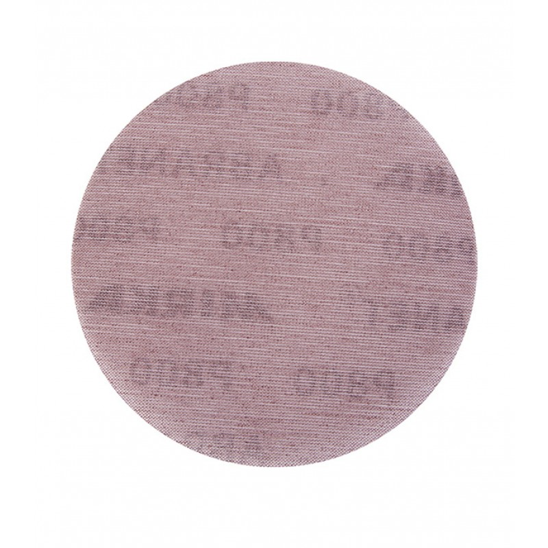 Диск шлифовальный Mirka Abranet d150 мм P800 на липучку сетчатая основа (5 шт.)