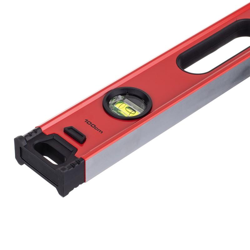 Уровень Kapro 987XL 100 см 3 глазка коробчатый