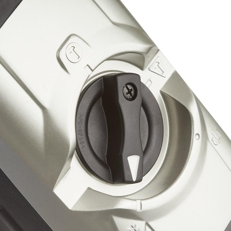 Перфоратор электрический Makita HR5202C 1510 Вт 19,1 Дж SDS-max (фото 6)