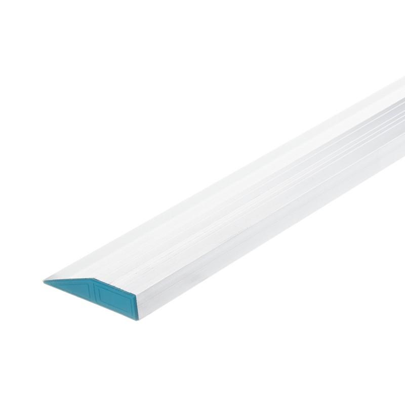 Правило алюминиевое 1,5 м трапеция усиленное