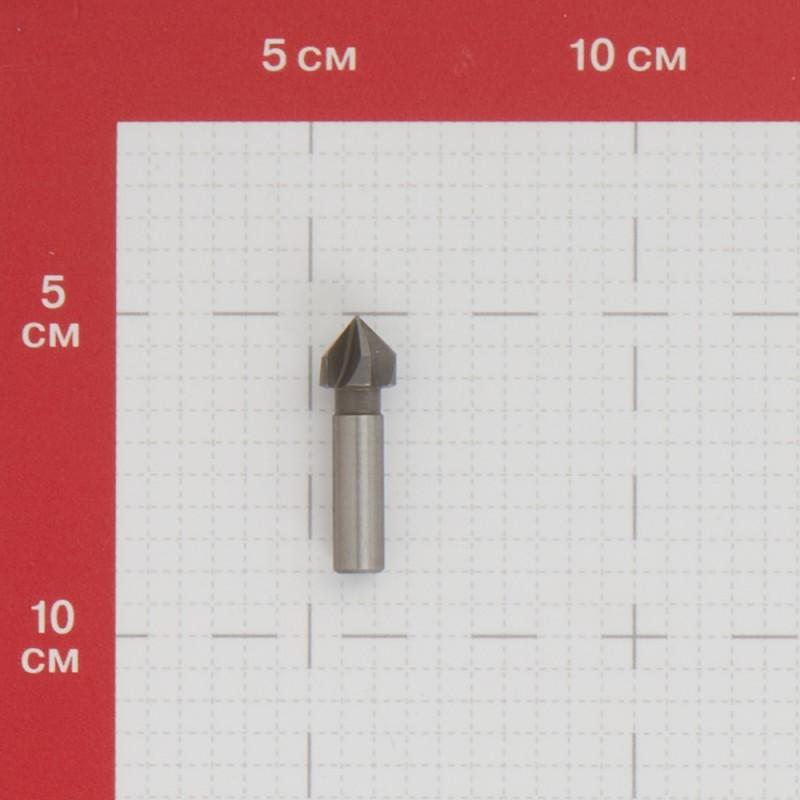 Зенкер KWB (7043-40) по металлу d12 мм