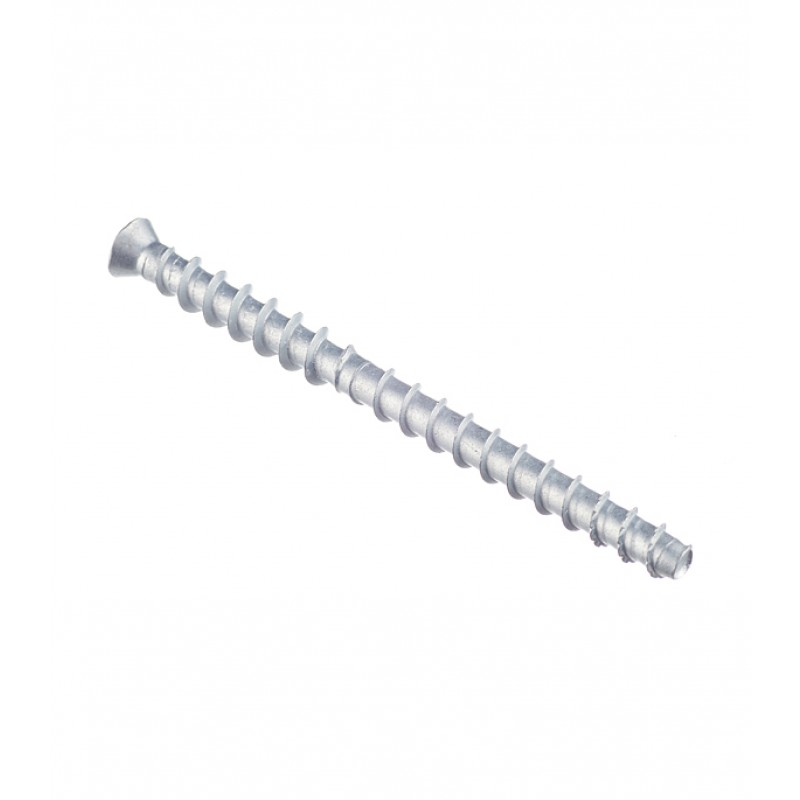 Анкер-шуруп Heco MMS-TC для бетона 7,5x100 мм (10 шт.)