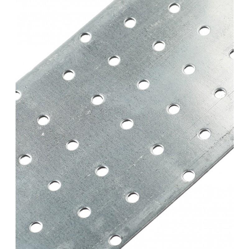 Лента крепежная монтажная 100х2.0 мм 10 м