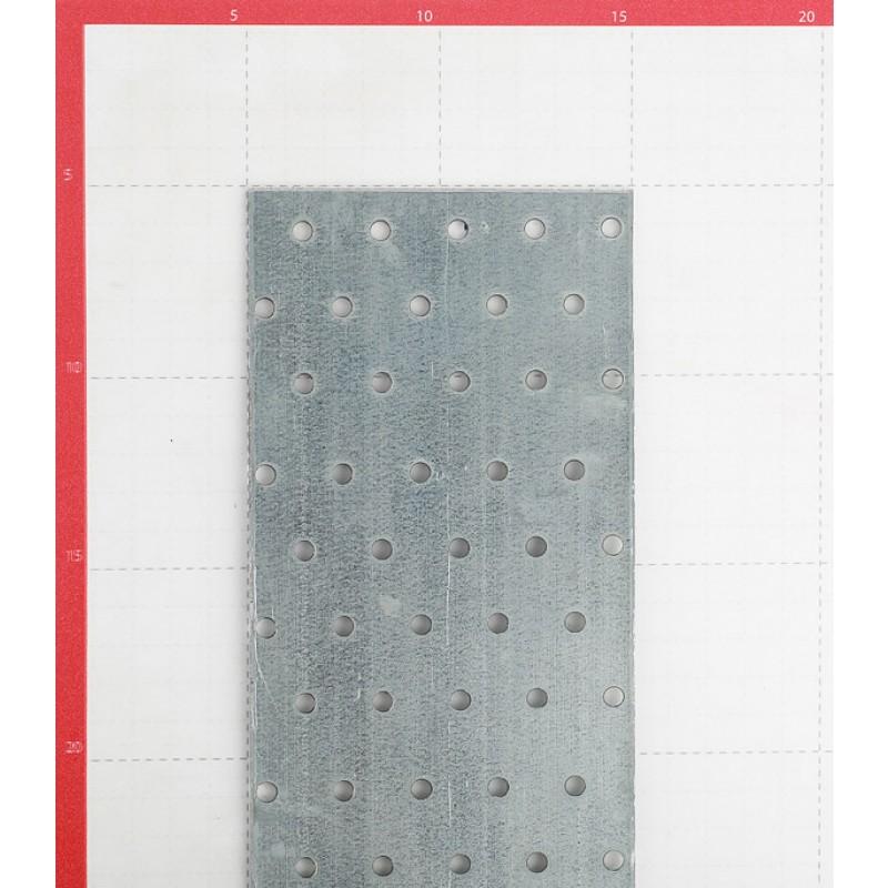 Лента крепежная монтажная 100х2.0 мм 10 м (фото 3)