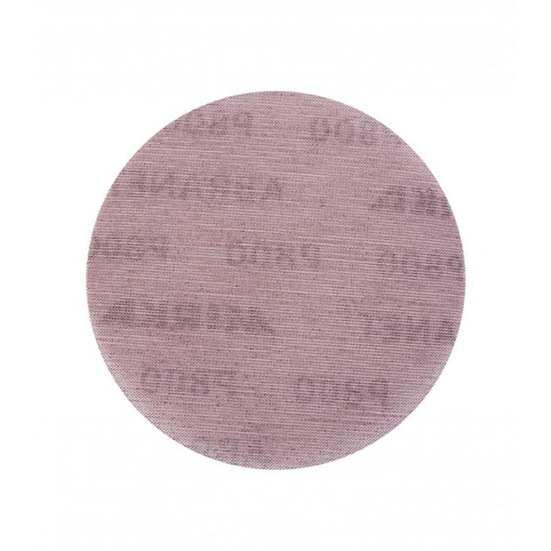 Диск шлифовальный Mirka Abranet d125 мм P800 на липучку сетчатая основа (5 шт.)