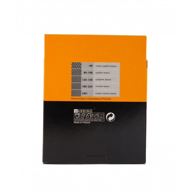 Диск шлифовальный Mirka Abranet d125 мм P800 на липучку сетчатая основа (5 шт.) (фото 3)