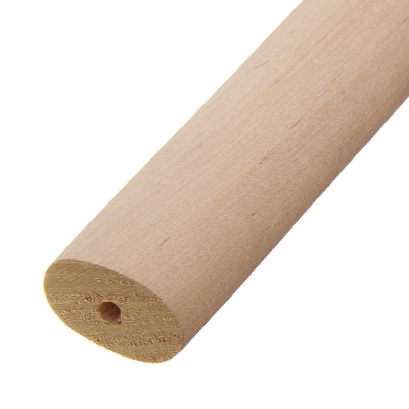 Рукоятка для молотка 400 мм деревянная ручка