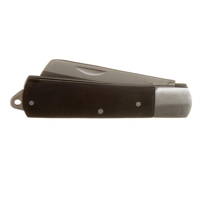 Нож 115/200 мм КВТ (57596) НМ-01 для удаления изоляции