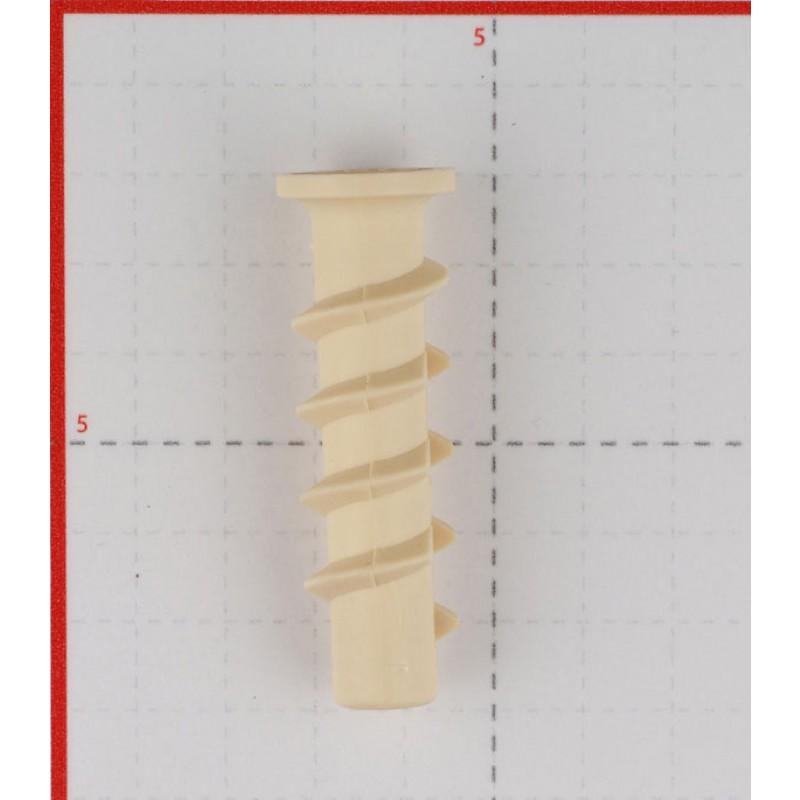 Дюбель для газобетона Hard-Fix/Wenzo 8x60 мм (15 шт.) нейлон