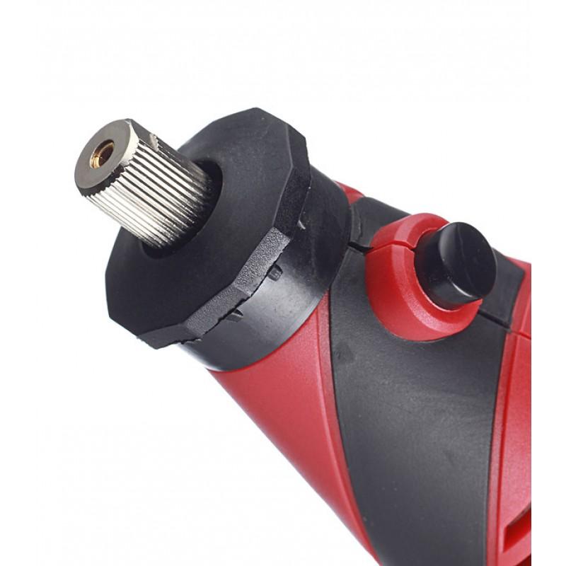 Гравер электрический Einhell TС-MG 135 E (4419169) 135 Вт 216 предметов