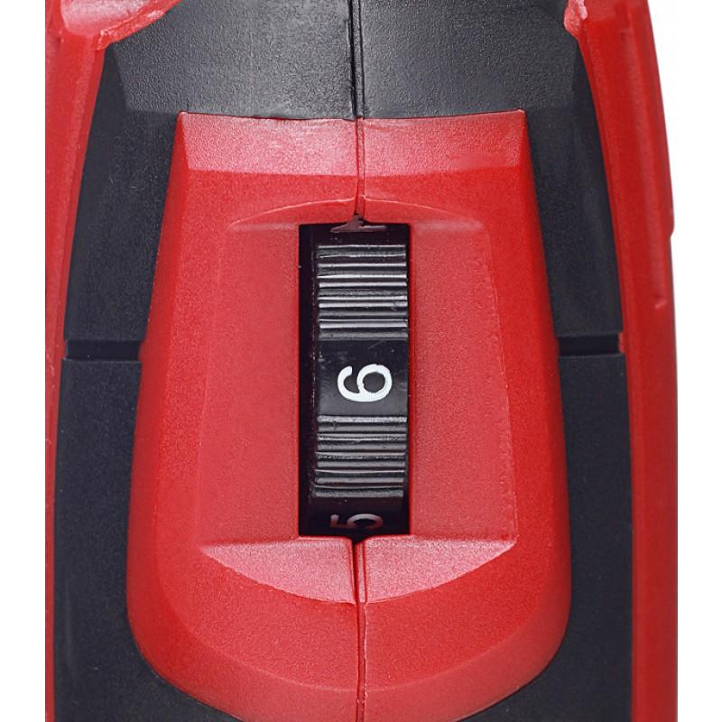 Гравер электрический Einhell TС-MG 135 E (4419169) 135 Вт 216 предметов (фото 3)