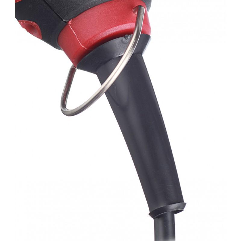 Гравер электрический Einhell TС-MG 135 E (4419169) 135 Вт 216 предметов (фото 8)