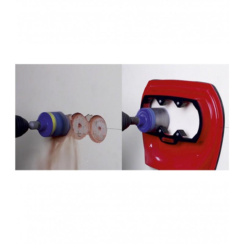 Система пылеудаления для коронок Mechanic FixDuster X3 (19568442021)