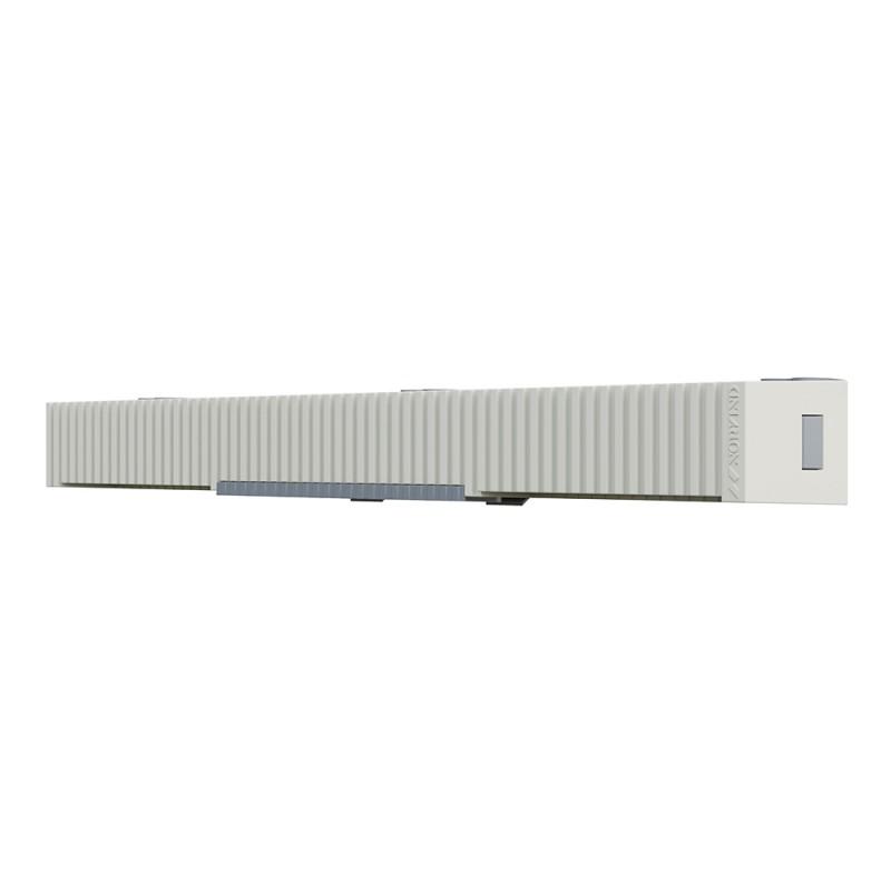 Клапан вентиляционный (рекуператор) Norvind City d45 мм с фильтром