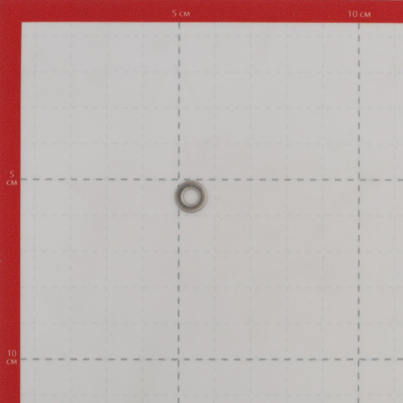 Шайба нержавеющая сталь 4x9 мм DIN 125 (20 шт.)