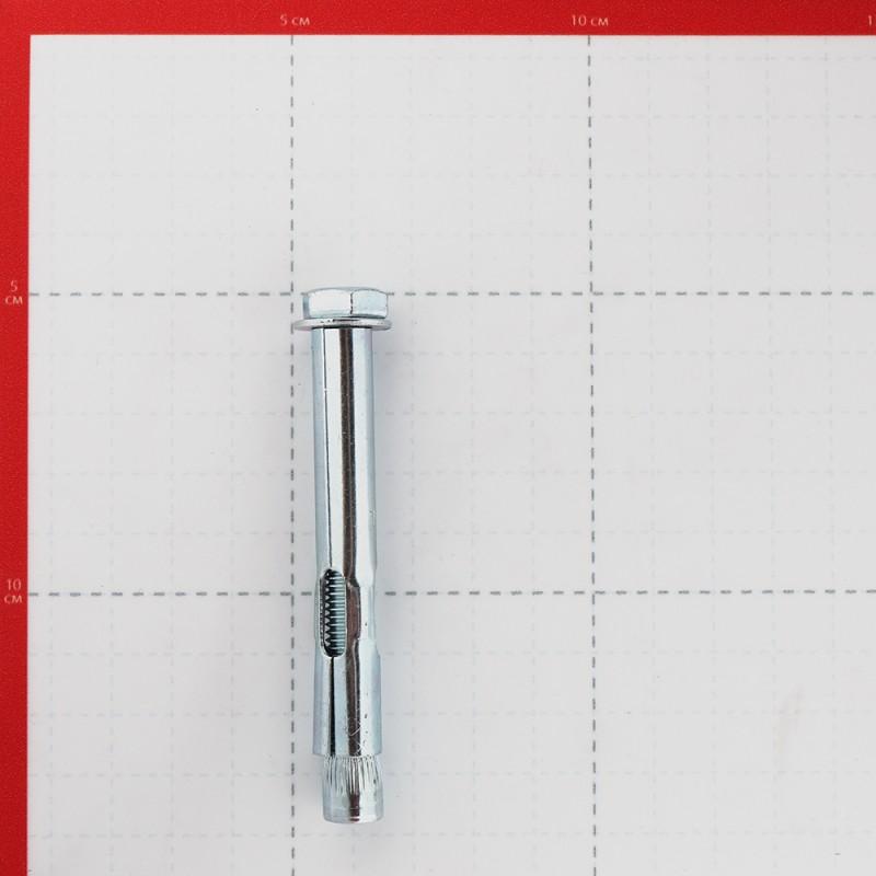 Анкерный болт для бетона 10х80 мм (1 шт.) (фото 4)