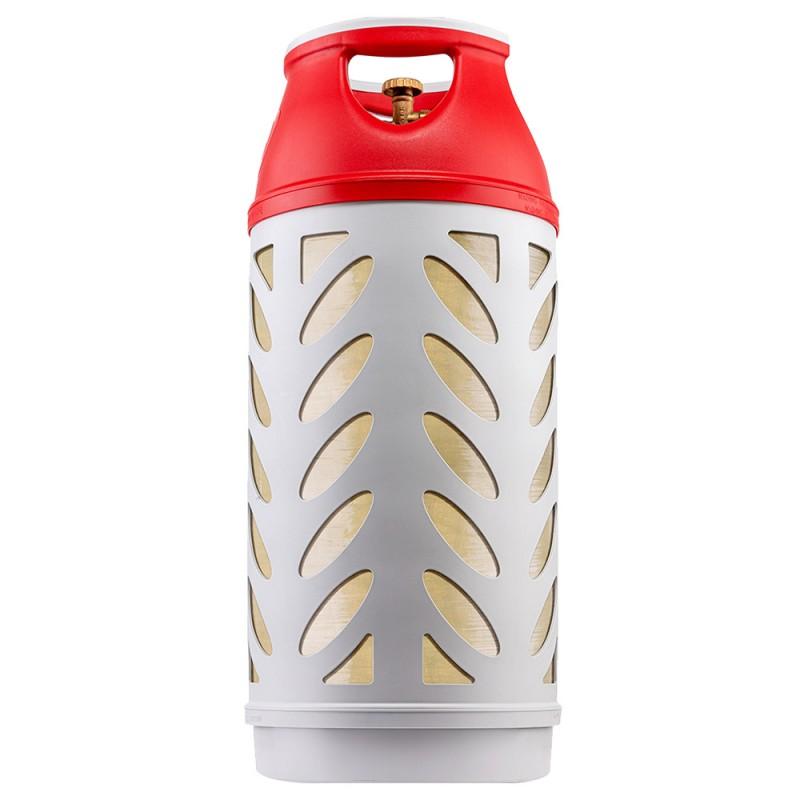 Баллон газовый композитный Ragasco 33,5 л
