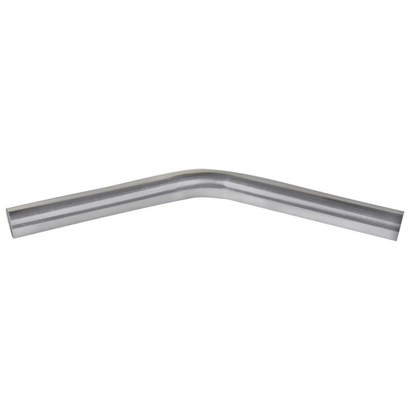 Уголок соединительный для трубы 25 мм к системе Joker 135 градусов хром