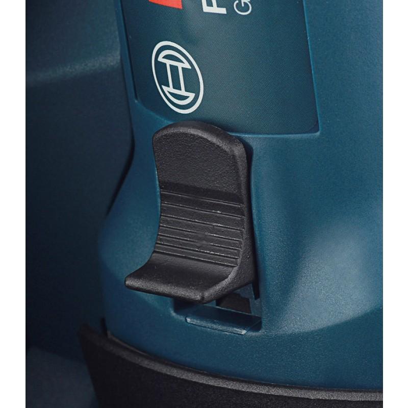 Штроборез электрический Bosch GNF 35 CA (601621708) 1400 Вт d150 мм без дисков