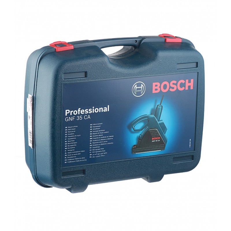 Штроборез электрический Bosch GNF 35 CA (601621708) 1400 Вт d150 мм без дисков (фото 3)