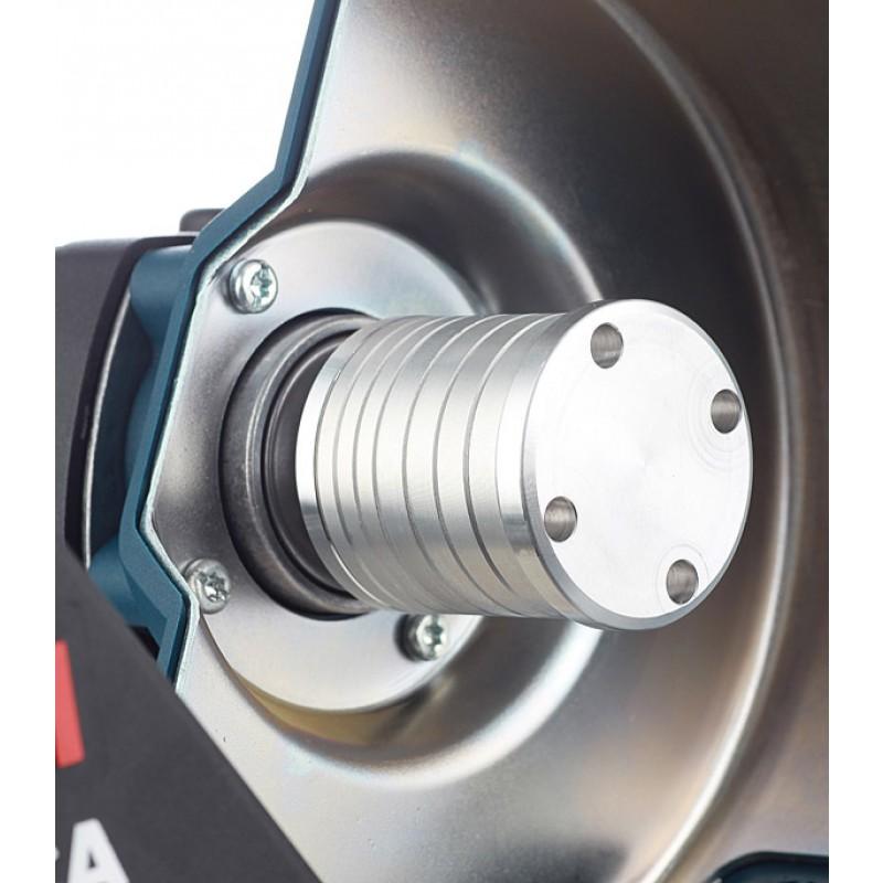 Штроборез электрический Bosch GNF 35 CA (601621708) 1400 Вт d150 мм без дисков (фото 4)