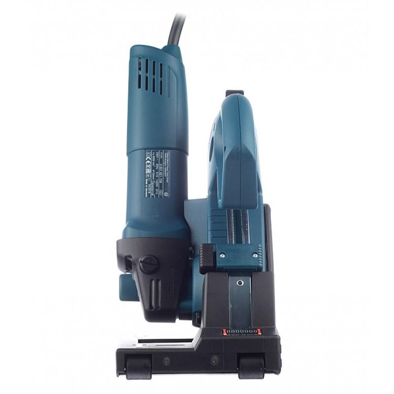 Штроборез электрический Bosch GNF 35 CA (601621708) 1400 Вт d150 мм без дисков (фото 5)