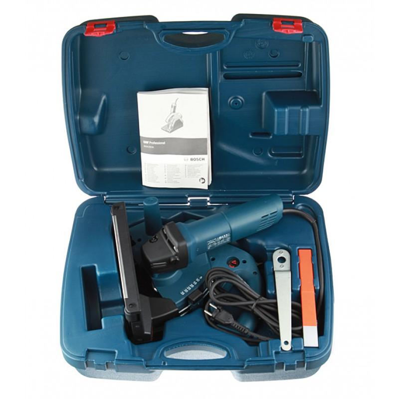 Штроборез электрический Bosch GNF 35 CA (601621708) 1400 Вт d150 мм без дисков (фото 8)
