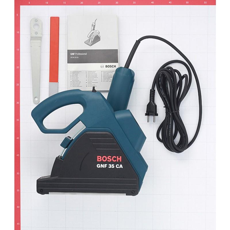 Штроборез электрический Bosch GNF 35 CA (601621708) 1400 Вт d150 мм без дисков (фото 9)