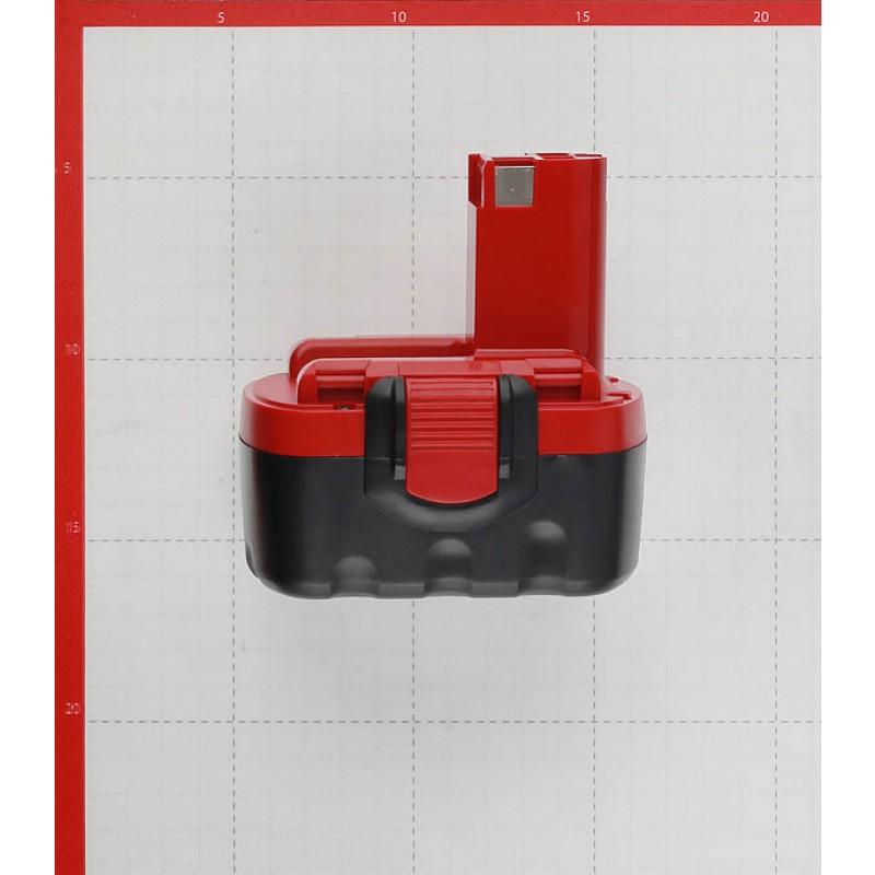 Аккумулятор Практика (030-870) 14,4В 1,5Ач Ni-Cd для аккумуляторного инструмента Bosch