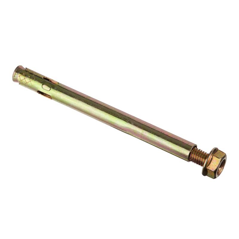 Анкерный болт для бетона 10х125 мм с гайкой (20 шт.)