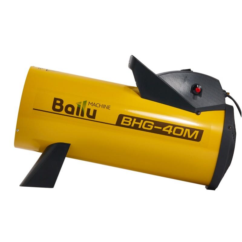 Пушка тепловая газовая Ballu BHG-40M 33 кВт