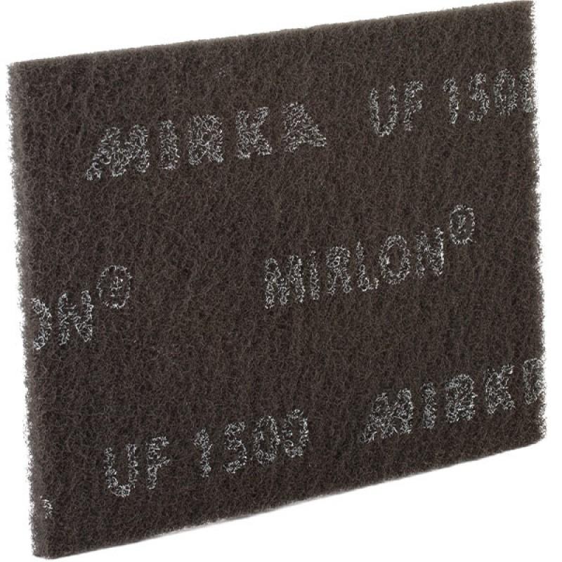 Шлифовальный войлок Mirka MIRLON 152х229х10 мм Р1500 синтетический