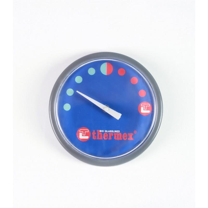 Водонагреватель накопительный Thermex GIRO электрический 50 л 1,5 кВт универсальный (фото 4)