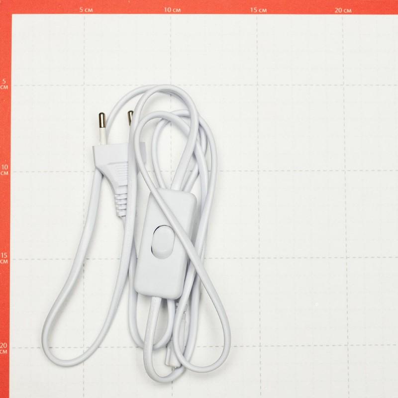 Шнур для подключения светильника T5 REV 1,5 м (фото 2)