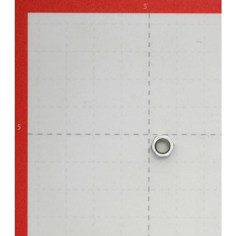 Гайка оцинкованная M5 DIN 934 (20 шт.)