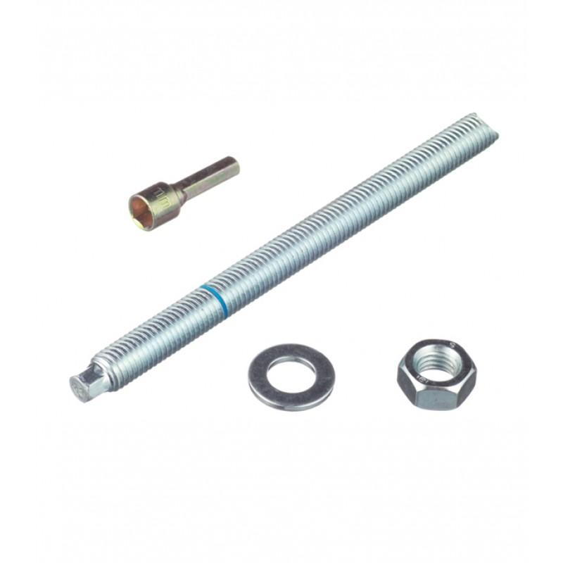 Инъекционная шпилька для химического анкера 12х160 мм Sormat (10 шт.)