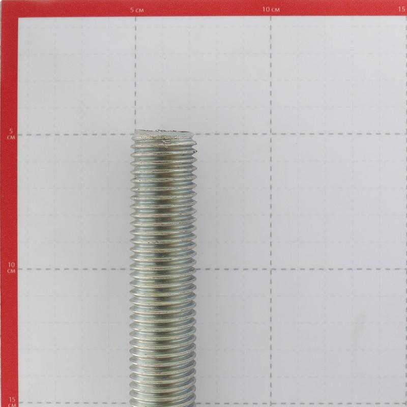Шпилька резьбовая Hard-Fix M24x2000 мм DIN 975 Усиленная 8,8