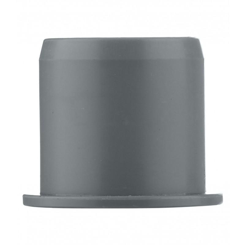 Заглушка Ostendorf d32 мм пластиковая для внутренней канализации